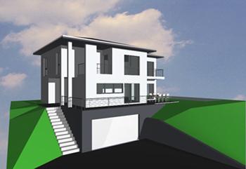 Progetto d'architettura